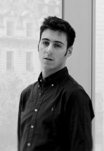 Daniele Mazzon, Chief Transportatin Designer of Pininfarina